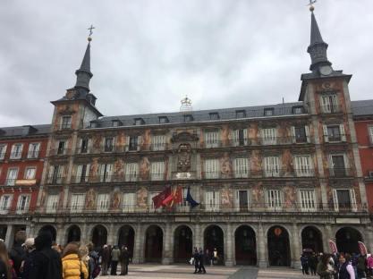Jardines del Buen Retiro de Madrid.