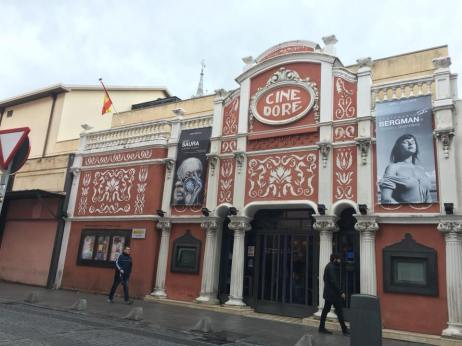 madrids oldest cinema