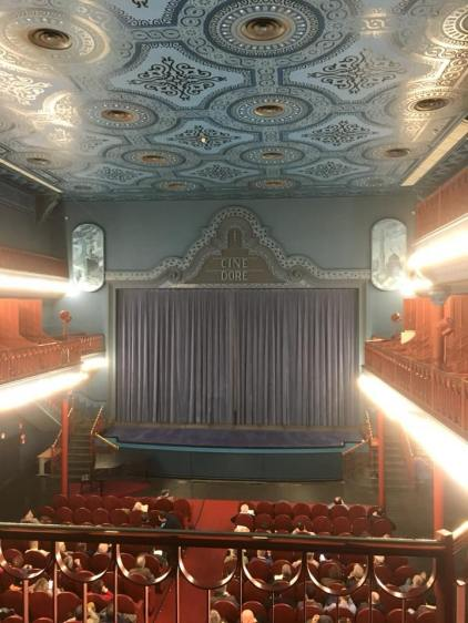 oldest cinema2